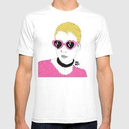 Aterciopelados T-shirt
