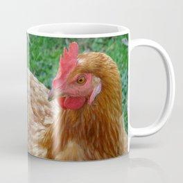 Mattie Ross Coffee Mug