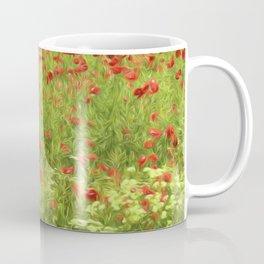 Poppyflower VII Coffee Mug