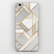 Gold City iPhone & iPod Skin