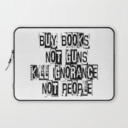 books Laptop Sleeve