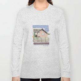 10.7.17 11:18 AM by Skylar Blum Long Sleeve T-shirt