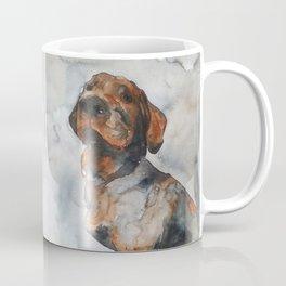 DOG #4 Coffee Mug