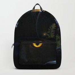 Cat's Eye Backpack