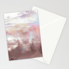 Transitions Stationery Cards
