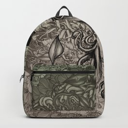 Eight Mix Backpack