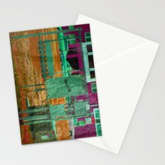 Turn on the Power Stationery Cards