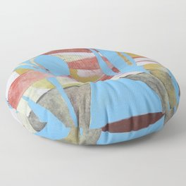 You'll Lose A Good Thing Floor Pillow