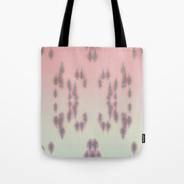 Beachy Reflections Alt. Dimension Tote Bag