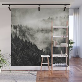 In My Other World // Old School Retro Edit Wall Mural