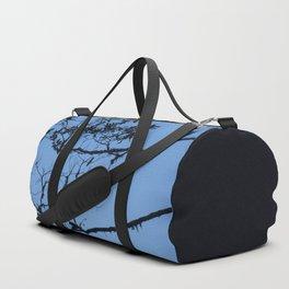 Everybody needs a little friend Duffle Bag