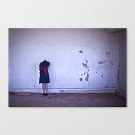 Impasse - Wall Canvas Print
