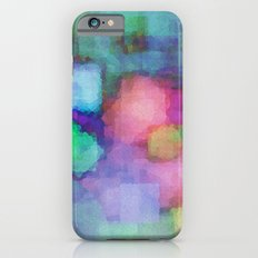 WaterColor#2 iPhone 6s Slim Case
