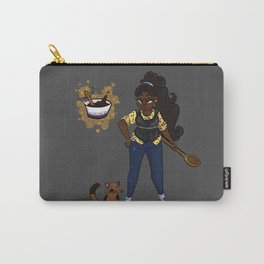 Kitchen Witch'n Carry-All Pouch