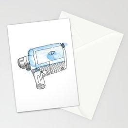 Super 8mm Doodle Stationery Cards