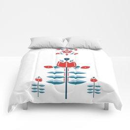 Retro No | 2 Comforters