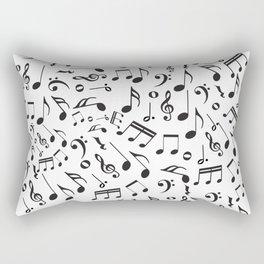 Cover me Rectangular Pillow