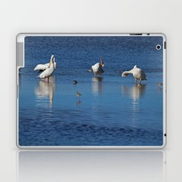Can't Reach the Itch Laptop & iPad Skin
