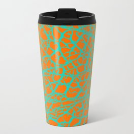 Desert Stream Travel Mug