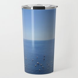 Amalfi coast 1 Travel Mug