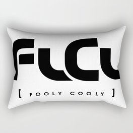 FLCL - Fooly Cooly Rectangular Pillow