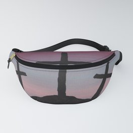 Reconciliation Fanny Pack