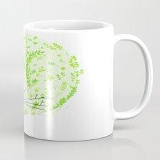 Fresh cat Mug
