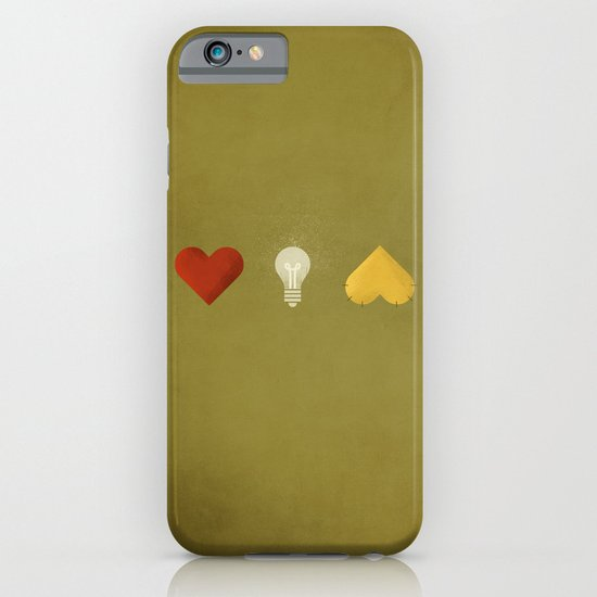 Wizard Of Oz Phone Case Iphone