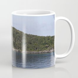 Lifou Loyalty Islands Coffee Mug