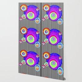 My inner secret geometry | by Elisavet #society6 Wallpaper