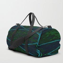 Lost Trip Duffle Bag