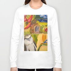 Scenes of Grenada Long Sleeve T-shirt