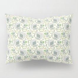 Virtual Tennis Pillow Sham