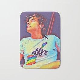 Harry Styles x Solo Bath Mat
