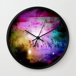 Migrating Wall Clock