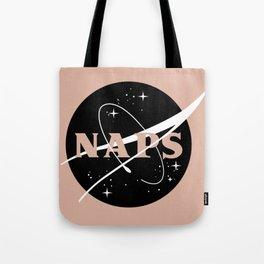 NAPS Tote Bag