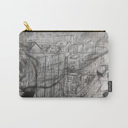12/Jackson Carry-All Pouch