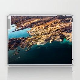 Lake Mead, Nevada Laptop & iPad Skin