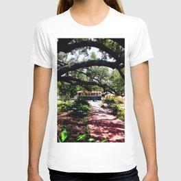 City Meadows T-shirt