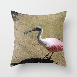 Soul Revival Throw Pillow