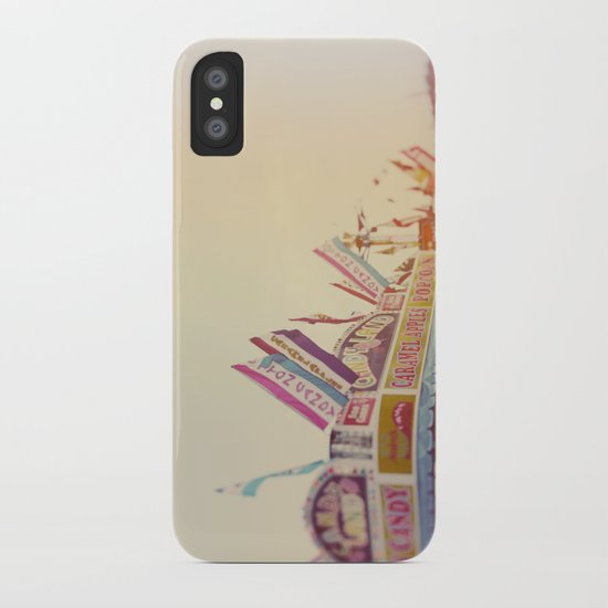 All Things Good iPhone Case