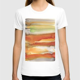 28    190626   Melting In Colours T-shirt