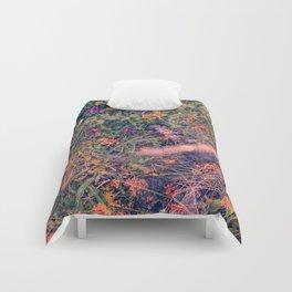Alaska, Exposed: Lichens & Flowers Comforters
