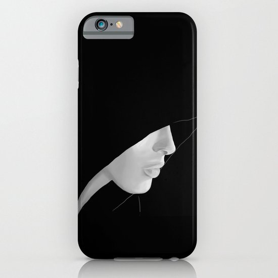 Veiled iPhone & iPod Case