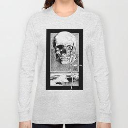 The Spectral Eye Long Sleeve T-shirt