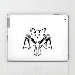 Good or Evil? Laptop & iPad Skin
