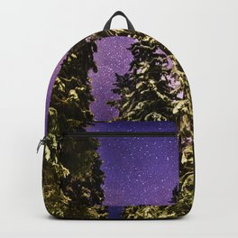 Extra  Night Backpack