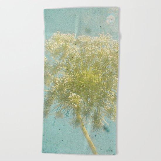 Ethereal Beach Towel