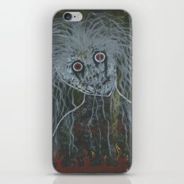 Sinner iPhone Skin