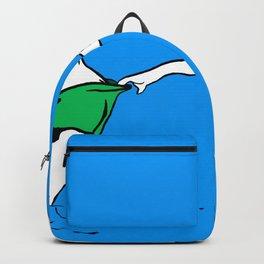 Gotcha! Backpack